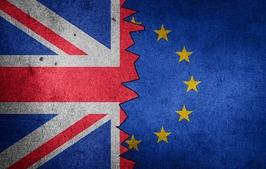 Brexit, 英国, 欧洲联盟, 欧洲, 公投, 离开, 保持, 迹象, 方向, 决定, 退出, 政治
