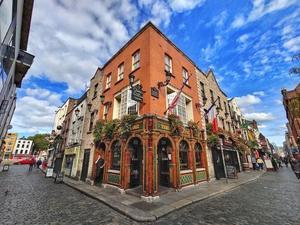 童话般的小众度假胜地——爱尔兰